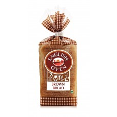 English Oven Brown Bread (400g)