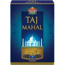 BROOKE BOND TAJ MAHAL TEA 1 KG