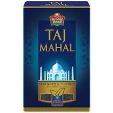 BROOKE BOND TAJ MAHAL TEA STRENGTH & FLAVOUR TEA 250 GM