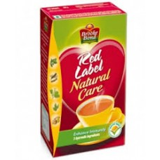 BROOKE BOND RED LABEL TEA NATURAL CARE 250 GM