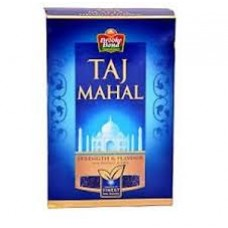 BROOKE BOND TAJ MAHAL STRENGTH & FLAVOUR TEA 100 GM