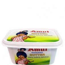 AMUL PASTEURISED BUTTER 200 GM TUB