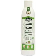 NIRMAL VIRGIN COCONUT OIL ( 250 ML )