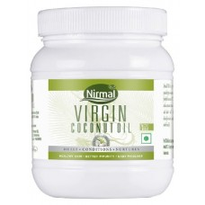 NIRMAL VIRGIN COCONUT OIL ( 500 ML )