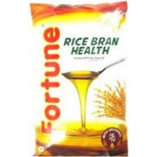 FORTUNE REFINED RICE BRAN HEALTH OIL 1 LT