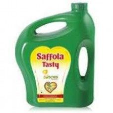 SAFFOLA TASTY REFINED OIL 5 LT