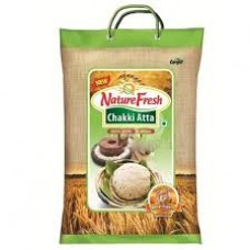 NATURE  FRESH  ATTA CHAKKI FRESH 5 KG