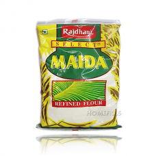 RAJDHANI MAIDA 500 GM