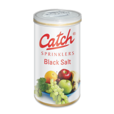 Catch Sprinklers Black Salt