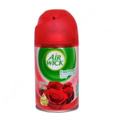 AIRWICK AIR FRESHENER SPRAY VELVET ROSE 250 ML