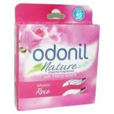 ODONIL NATURE MYSTIC ROSE AIR FRESHENER 200 GM