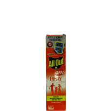ALLOUT OFF FAMILY INSECT REPELLENT LOTION 100 ML