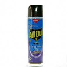 ALLOUT FLYING INSECT KILLER 250 ML